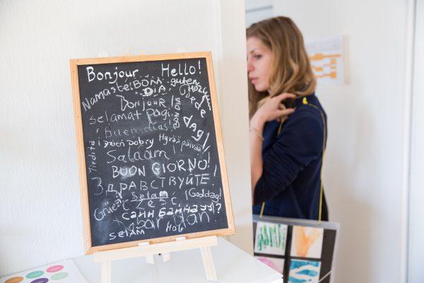 Ecole de langues Déclic
